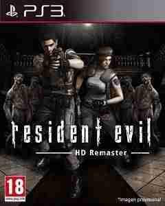 Descargar Resident Evil HD Remaster [MULTI2][Region Free][FW 4.4x][P2P] por Torrent
